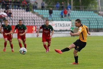 Wyróżniali się w I lidze - teraz czas na Ekstraklasę (GALERIA)