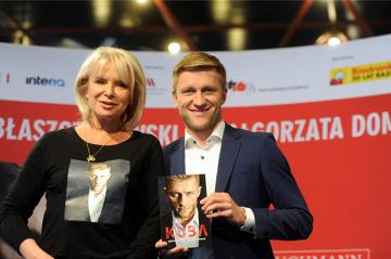 """""""Kuba"""", czyli spowiedź byłego kapitana reprezentacji Polski (ZDJĘCIA, WIDEO)"""
