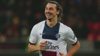 """Ibrahimović za Borgiem w rankingu wszech czasów. """"Powinienem zająć pięć pierwszych miejsc"""""""