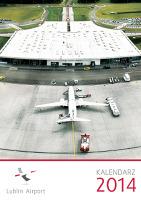 Mamy dla Was pięć kalendarzy lubelskiego lotniska