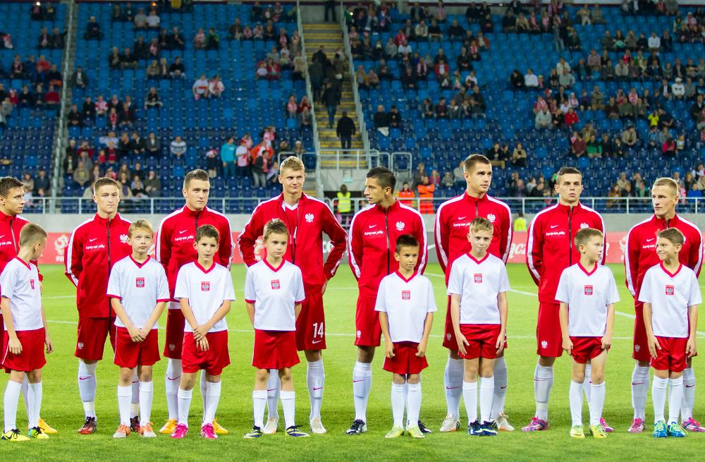 Koniec marzeń reprezentacji U-17 o mistrzostwach Europy! Polacy przegrali z Grecją
