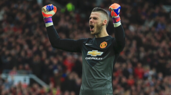 David de Gea wróci do Madrytu? Real finalizuje transfer gwiazdy United