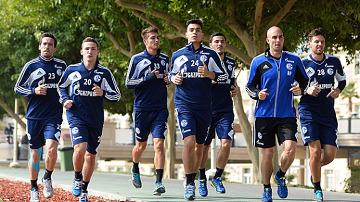 Ofensywa transferowa Schalke