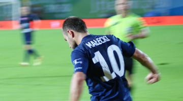 Patryk Małecki: Futbol nie jest dla lalusiów. Żeby coś osiągnąć, czasami trzeba być zwykłym sk...