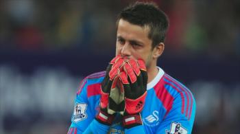 """""""Złote Rękawice"""" nie dla Fabiańskiego. Wielkie emocje w ostatniej kolejce Premier League (WIDEO)"""