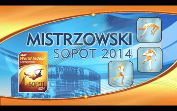 Halowe Mistrzostwa Świata 2014 (TERMINARZ)