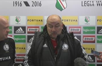 """Legia Warszawa jak szpital. Fala kontuzji zalała podstawowy skład """"Wojskowych"""""""