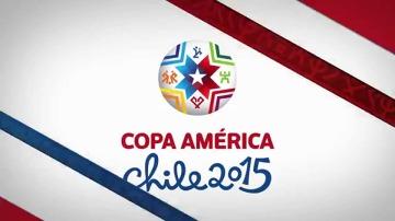 Copa America 2015 (NIEZBĘDNIK KIBICA)