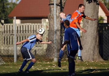 Klasa A Legnica: Grad bramek