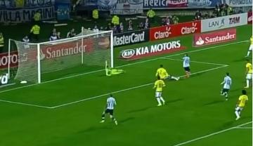 Fantastyczna parada Davida Ospiny w ćwierćfinale Copa America (WIDEO)