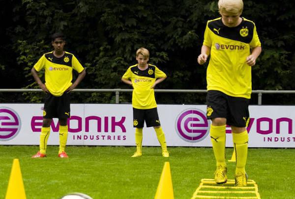 Poznajcie sekrety trenerów Borussii Dortmund