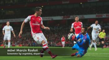 Marcin Rosłoń: 3. miejsce w lidze to sukces Arsenalu, pozycja Wengera nie jest zagrożona (WIDEO)