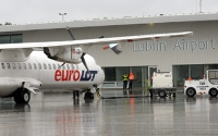 Loty z Lublina do Gdańska zostały utrzymane