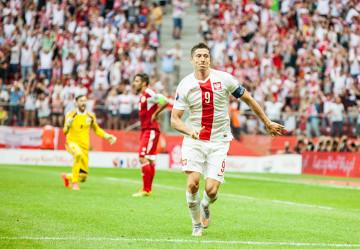 Lewandowski: Nic nikomu nie muszę udowadniać. Nie ma dla mnie znaczenia, że gramy z Niemcami
