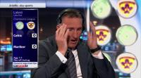 Komentator Sky Sports nie mógł uwierzyć, że Celtic przegrał z Mariborem (WIDEO)