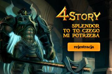4Story. Gratka dla fanów World of Warcraft! [GRAJ ZA DARMO]