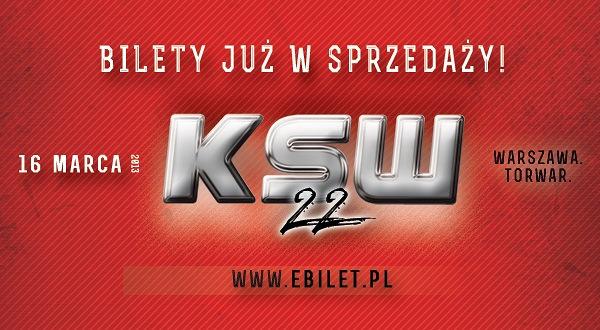 KSW 22.