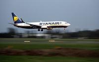 Ryanair sprzedaje bilety ze Świdnika (CENY)