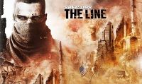Spec Ops: The Line – recenzja [PS3, X360, PC]