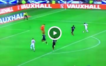 Pierwszy gol w historii Gibraltaru w meczu o punkty (WIDEO)