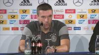 """Lukas Podolski szybko w Górniku nie zagra? """"Chcę zostać w Turcji jeszcze kilka lat"""" [WIDEO]"""