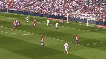 Klasyczny hat-trick Cristiano Ronaldo w 8 minut (WIDEO)