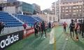 Byliśmy na treningu Belgii przed meczem eliminacji Euro 2016 z Andorą [ZDJĘCIA]