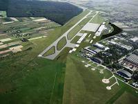 Zobacz co się dzieje na budowie lotniska w Świdniku