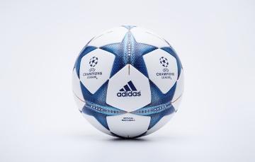 Piłka na miarę Ligi Mistrzów - oto Finale 15! (ZDJĘCIA)