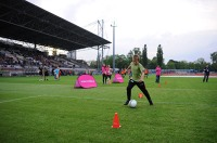 T-Mobile FanZone po raz trzeci na wiosn gocia przy Konwiktorskiej (ZDJCIA)