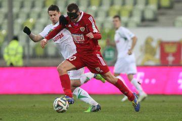 """Król strzelców ekstraklasy w Serie A. """"Legia celowała wyżej niż Kamil Wilczek"""""""