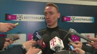 Marciniak po meczu z Górnikiem: Byliśmy lepsi, a znowu przegraliśmy (WIDEO)