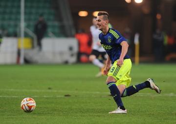 34. kolejka Eredivisie. AZ wskoczyło na podium, Ajax przegrał w Dordrechcie