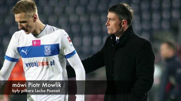 Piotr Mowlik: Skorża nowym trenerem? Bardzo prawdopodobne