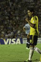 Nieoficjalnie: Radamel Falcao piłkarzem Manchesteru United!