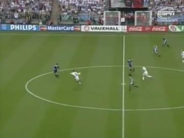 Dokładnie 17 lat temu 18-letni Michael Owen strzelił Argentynie gola marzeń (WIDEO)