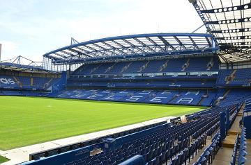 Chelsea przebuduje Stamford Bridge