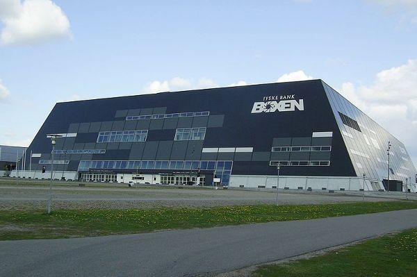 Jyske Bank Boxen - Herning