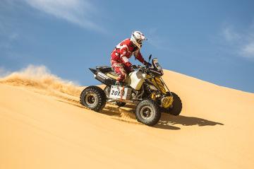 Dakar 2014 (KLASYFIKACJA GENERALNA, WYNIKI, TABELA)