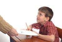 Próbny sprawdzian szóstoklasisty z Operonem 2013. Zadania dotyczące czasu i ogłoszenie o zgubieniu zegarka na próbnym teście