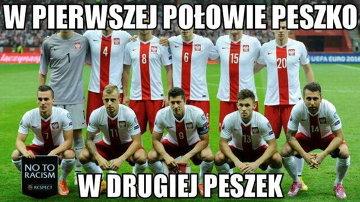 """Memy po meczu Irlandia - Polska: """"Peszek"""" biało-czerwonych, w Dublinie grali w rugby (GALERIA)"""