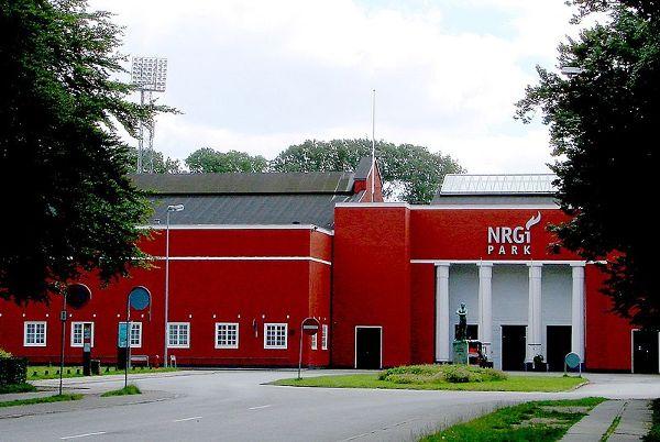 NRGi Arena - Arhus