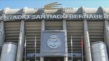 Stadion Realu Madryt zmieni nazwę na Abu Dhabi Bernabeu? (WIDEO)