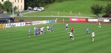Skrót meczu Legia Warszawa - Dynamo Kijów 0:0 (WIDEO)