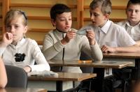 Sprawdzian szóstoklasisty 2012 z CKE. Wyniki gorsze niż przed rokiem. Wszystko przez Kartę Nauczyciela?