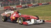 Tekst czytelnika: F1 2011 – życie kierowcy