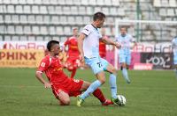Skrót meczu Widzew Łódź - Stomil Olsztyn 0:0 (WIDEO)