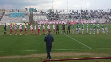 Pierwsze trzybramkowe zwycięstwo ŁKS w III lidze. Łodzianie wygrywają z Wartą Sieradz i awansują na szóstą pozycję