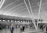 Dziesięć firm chce budować terminal na lotnisku w Świdniku