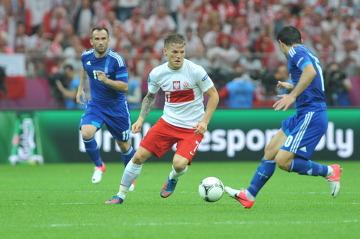 16 czerwca Polska zagra z Grecją. PZPN: Dobry sprawdzian, liczymy na komplet publiczności w Gdańsku